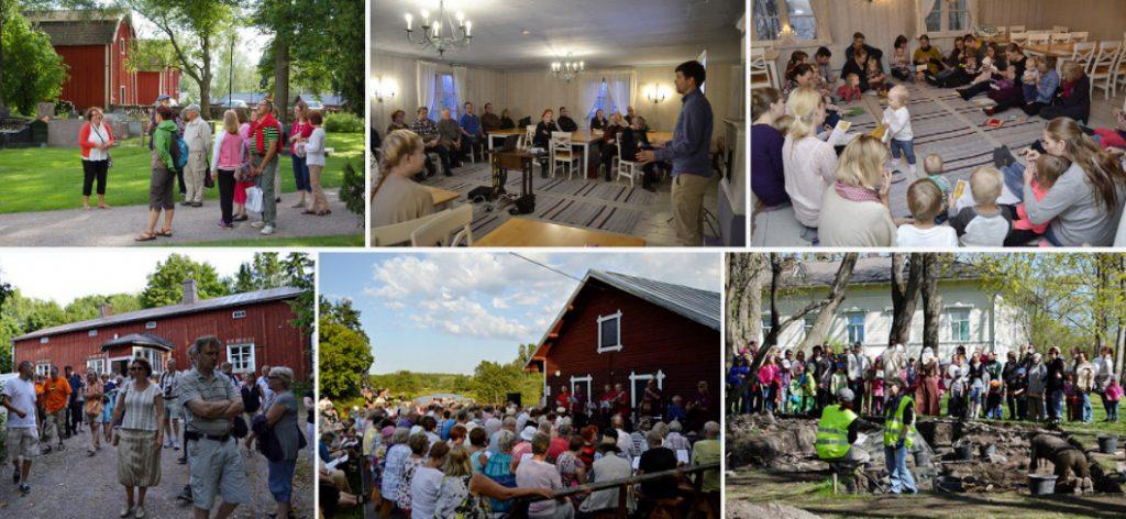 Vuoden kotiseutuyhdistys 2017 Vantaa