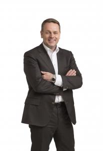 Jan Vapaavuori. Kuva: Helsingin kaupunki.