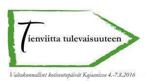 Valtakunnalliset kotiseutupäivät Kajaanissa 2016