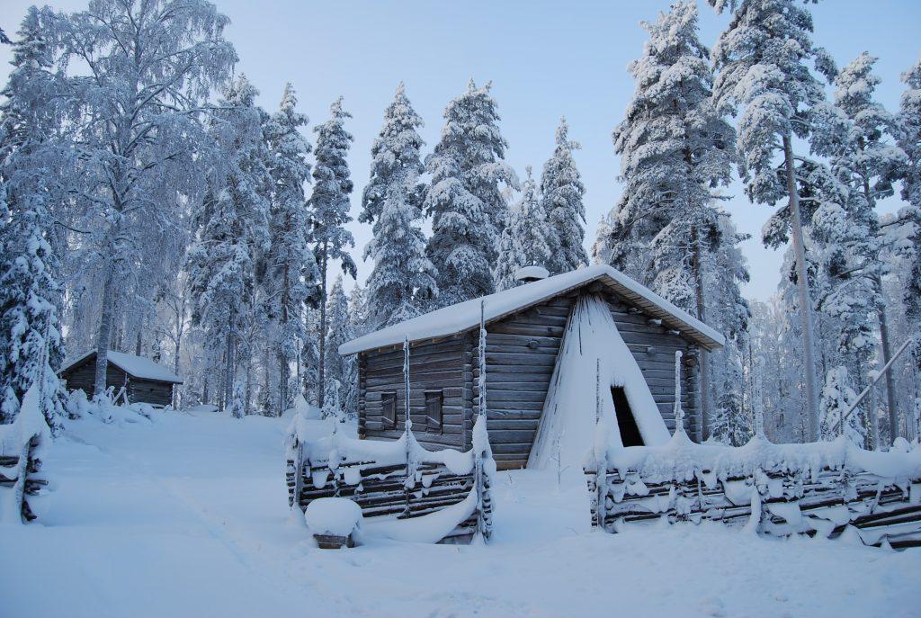 Konneveden kotiseutumuseo kuva Reijo Rantanen