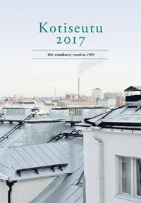 Kotiseutu 2017 -vuosikirja