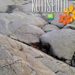 Kotiseutu 2015 -vuosikirja