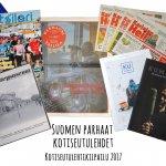 Kotiseutulehtikilpailu 2017