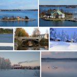 Suomalaisia maisemia