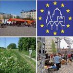 Euroopan kulttuuriympäristöpäivillä juhlitaan lähiympäristöä ja kulttuuriperintöä