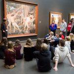 kulttuuri, kulttuurikasvatus, lapset, kulttuuriperintö