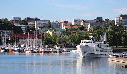 Lappeenranta, Valtakunnalliset kotiseutupäivät 2018, Saimaa