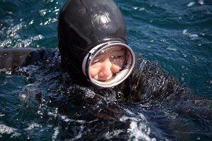 sukellus, naiset, Etelä-Korea, Unesco, aineeton kulttuuriperintö