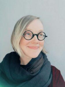 Maria Talvitie Mestarit ja kisällit koordinaattori